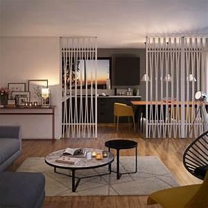 Brise Vue Opaque : une d coration amovible avec le brise vue r tractable ~ Premium-room.com Idées de Décoration