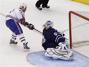 Leafs continue hot streak with win against Canadiens ...