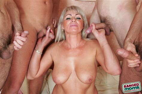 Mature Group Sex Image 189994