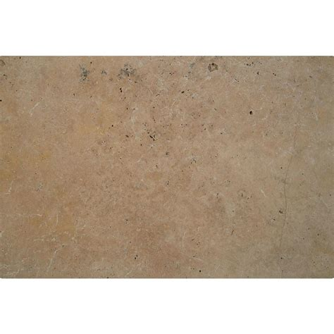 tumbled travertine msi tuscany beige 16 in x 24 in tumbled travertine paver tile 15 pieces 40 05 sq ft