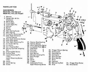 taurus judge schematic taurus39s judge public defender With ak 47 exploded diagram all image about wiring diagram and schematic on