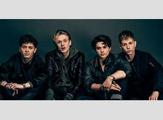 The Vamps will get Manila up in the Middle of the Night