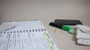 Avis De Paiement Fps : liste des d penses m nage mensuels pour budget base liste d pense vid o fevziie 191373724 ~ Medecine-chirurgie-esthetiques.com Avis de Voitures