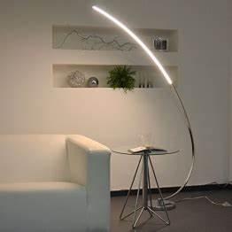 Stehlampe Dimmbar Machen : stehlampe led dimmbar aus messing ~ Indierocktalk.com Haus und Dekorationen