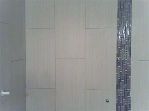 Tile Lippage On Wall by Lippage Standards For Wall Tile Ceramic Tile Advice