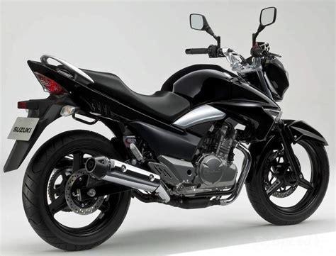 2013 Suzuki Gw250 Inazuma