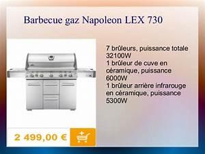 Barbecue And Co Feucherolles : napol on barbecue au gaz en france ~ Dode.kayakingforconservation.com Idées de Décoration