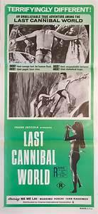 Last Cannibal World (Ultimo mondo cannibale) : The Film ...