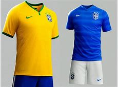 World Cup uniforms A closer look at Group A's kits