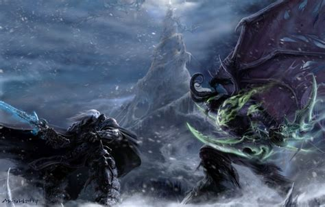 Calia menethil by elirerahael on deviantart | fantasy love. Wallpaper demon, warcraft, night elf, illidan, arthas, Illidan Stormrage, Arthas Menethil images ...