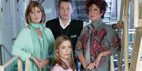 Everything Comes to She Who Waits: 'Bad Girls: Series 8 ...