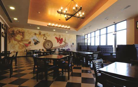 cafe royal    ethique architects associates