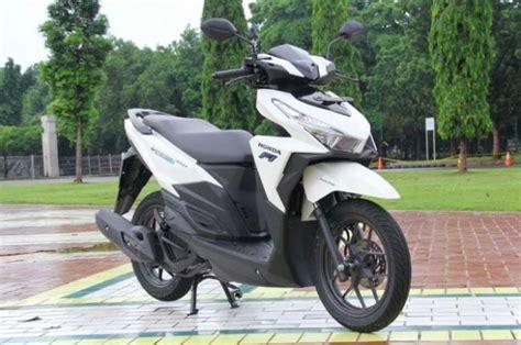Honda Vario 150 Picture by Fitur Fitur Ini Bikin All New Honda Vario 150 Esp Til