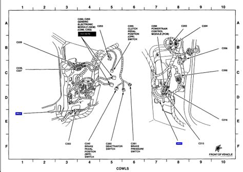 2001 Ford Mustang Power Window Wiring Diagram by My Driver Side Window Will Not Operate I Tested Or