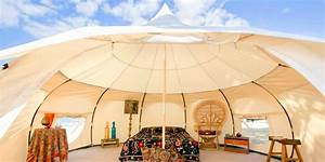 11 Best Glamping Tents of 2018 - Luxury Camping Tents