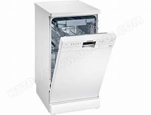 Lave Vaisselle 45 Cm But Lave Vaisselle Largeur 45 Cm Bosch