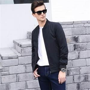 Aliexpress.com : Buy Men's business casual jacket British ...