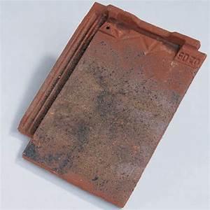 Tuile Plate Terre Cuite : tuile plate arboise rectangulaire jacob imerys toiture ~ Melissatoandfro.com Idées de Décoration