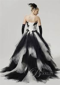 Robe De Mariée Noire : robe de mari e pas cher robe de mariage pas cher robe de ~ Dallasstarsshop.com Idées de Décoration