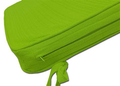 coussin de chaise déhoussable coussin de chaise 40x40cm épais de 5 cm galette de chaise pas cher