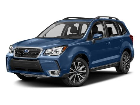 subaru forester xt touring cvt pictures nadaguides