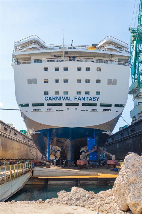 carnival cruise lines carnival fantasy grand bahama