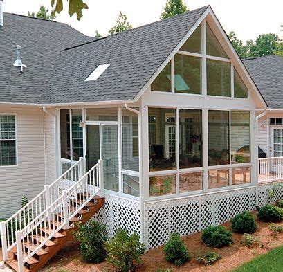 Sunroom Addition Ideas by 25 Best Images About Sunrooms On Sun Pictures