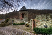 HDR-Germany | Eppstein Castle (Hesse), Germany