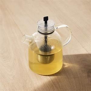 Tee Im Glas : menu teekanne 39 kettle glas 39 mit tee ei online kaufen online shop ~ Markanthonyermac.com Haus und Dekorationen