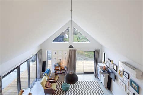 open plan kitchen living room design build me