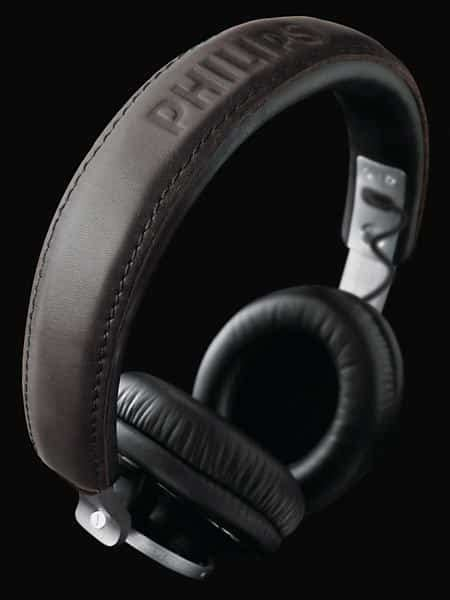 philips fidelio l1 headband headphone the tech journal