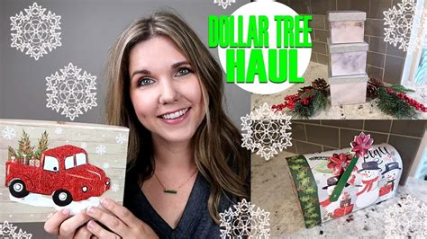 dollar tree christmas haul 2018 dollar tree haul new items 2018