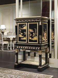 Small cabinet Luigi XV Chinoiserie art. 2098