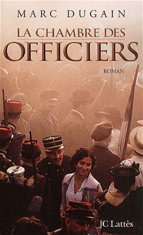 la chambre des officiers analyse du livre images croisées de la grande guerre archive la