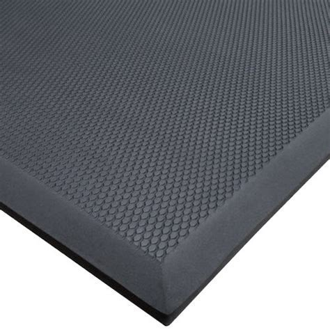 Rubber Gym Flooring Interlocking Tiles