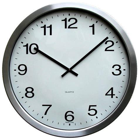 pendule bureau horloge murale pour cuisine