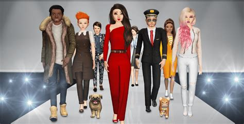 avakin 3d gameplay virtual avakinlife apps play source google