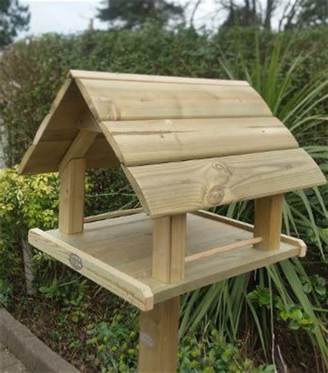 quality hand  bird table  harrogate bird tables