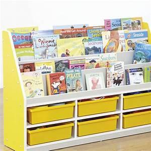 Librerie frontali per bambini Le Nuove Mamme