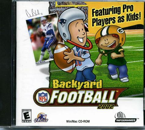 Backyard Football 2004 Free by Backyard Football 2002 Outdoor Furniture Design And Ideas