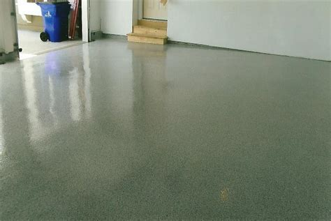 Garage Floor Coating Wichita Ks