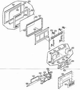 Lg Plasma Television Parts