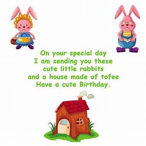 Birthday Wishes For Kids - Best Birthday Wishes