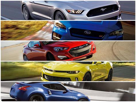 tfl top  affordable sports cars    fast lane car