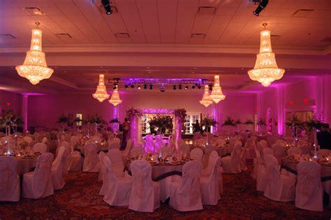 transform  hotel ballroom   dream venue