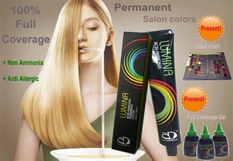 Wholesale Full Gray Coverage Hair Dye