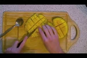 Wie Isst Man Grapefruit : hoe een mango te snijden ~ Eleganceandgraceweddings.com Haus und Dekorationen