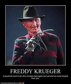 Funny Halloween Tombstones Names by Funny Creepy Freddy Krueger