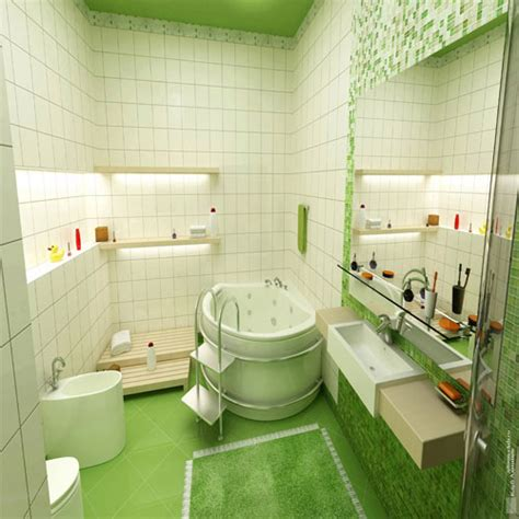 7 tips to make a small bathrooms look bigger slide 2