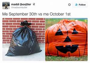 13 Halloween Memes to Put You In The Spoopy Mood
